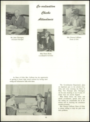 Page 14, 1956 Edition, Eau Claire High School - Kodak Yearbook (Eau Claire, WI) online yearbook collection