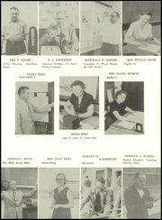 Page 15, 1956 Edition, Eau Claire High School - Kodak Yearbook (Eau Claire, WI) online yearbook collection