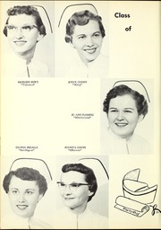 Page 10, 1957 Edition, Lakeview Hospital School of Nursing - Annual Yearbook (Danville, IL) online yearbook collection