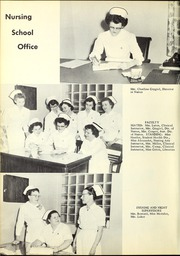 Page 8, 1957 Edition, Lakeview Hospital School of Nursing - Annual Yearbook (Danville, IL) online yearbook collection