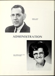 Page 10, 1968 Edition, Lakeview Hospital School of Nursing - Annual Yearbook (Danville, IL) online yearbook collection