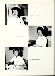Page 12, 1968 Edition, Lakeview Hospital School of Nursing - Annual Yearbook (Danville, IL) online yearbook collection