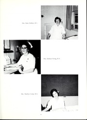 Page 13, 1968 Edition, Lakeview Hospital School of Nursing - Annual Yearbook (Danville, IL) online yearbook collection