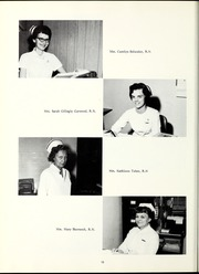 Page 14, 1968 Edition, Lakeview Hospital School of Nursing - Annual Yearbook (Danville, IL) online yearbook collection