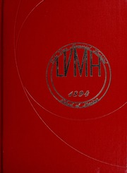 1973 Edition, Lakeview Hospital School of Nursing - Annual Yearbook (Danville, IL)