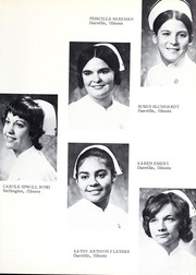 Page 11, 1974 Edition, Lakeview Hospital School of Nursing - Annual Yearbook (Danville, IL) online yearbook collection