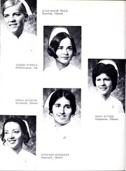 Page 14, 1974 Edition, Lakeview Hospital School of Nursing - Annual Yearbook (Danville, IL) online yearbook collection