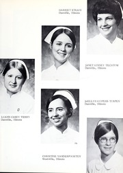 Page 15, 1974 Edition, Lakeview Hospital School of Nursing - Annual Yearbook (Danville, IL) online yearbook collection