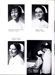 Page 16, 1974 Edition, Lakeview Hospital School of Nursing - Annual Yearbook (Danville, IL) online yearbook collection