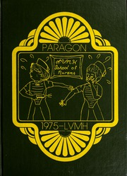 1975 Edition, Lakeview Hospital School of Nursing - Annual Yearbook (Danville, IL)