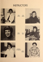 Page 11, 1981 Edition, Lakeview Hospital School of Nursing - Annual Yearbook (Danville, IL) online yearbook collection