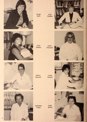 Page 12, 1981 Edition, Lakeview Hospital School of Nursing - Annual Yearbook (Danville, IL) online yearbook collection