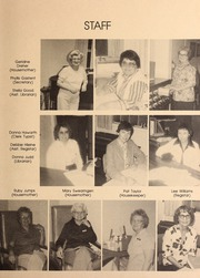 Page 13, 1981 Edition, Lakeview Hospital School of Nursing - Annual Yearbook (Danville, IL) online yearbook collection
