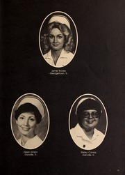 Page 17, 1981 Edition, Lakeview Hospital School of Nursing - Annual Yearbook (Danville, IL) online yearbook collection