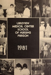 Page 5, 1981 Edition, Lakeview Hospital School of Nursing - Annual Yearbook (Danville, IL) online yearbook collection