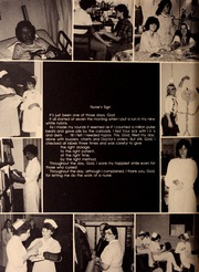 Page 6, 1981 Edition, Lakeview Hospital School of Nursing - Annual Yearbook (Danville, IL) online yearbook collection