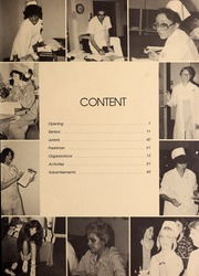 Page 7, 1981 Edition, Lakeview Hospital School of Nursing - Annual Yearbook (Danville, IL) online yearbook collection