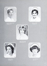 Page 15, 1983 Edition, Lakeview Hospital School of Nursing - Annual Yearbook (Danville, IL) online yearbook collection
