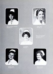 Page 17, 1983 Edition, Lakeview Hospital School of Nursing - Annual Yearbook (Danville, IL) online yearbook collection