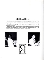 Page 6, 1983 Edition, Lakeview Hospital School of Nursing - Annual Yearbook (Danville, IL) online yearbook collection