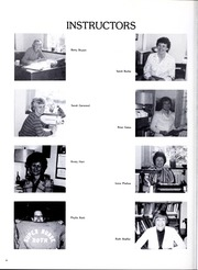 Page 8, 1983 Edition, Lakeview Hospital School of Nursing - Annual Yearbook (Danville, IL) online yearbook collection