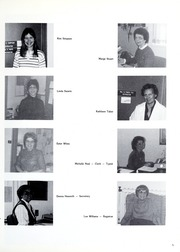 Page 9, 1983 Edition, Lakeview Hospital School of Nursing - Annual Yearbook (Danville, IL) online yearbook collection
