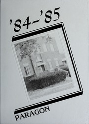 1985 Edition, Lakeview Hospital School of Nursing - Annual Yearbook (Danville, IL)