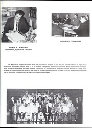 Page 17, 1969 Edition, Black Hawk College East Campus - Wahian Yearbook (Galva, IL) online yearbook collection