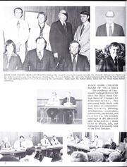 Page 10, 1976 Edition, Black Hawk College East Campus - Wahian Yearbook (Galva, IL) online yearbook collection
