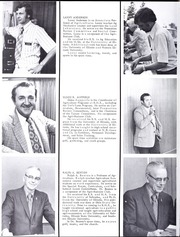 Page 14, 1976 Edition, Black Hawk College East Campus - Wahian Yearbook (Galva, IL) online yearbook collection