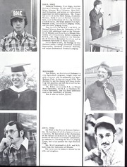 Page 15, 1976 Edition, Black Hawk College East Campus - Wahian Yearbook (Galva, IL) online yearbook collection