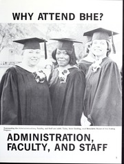 Page 9, 1976 Edition, Black Hawk College East Campus - Wahian Yearbook (Galva, IL) online yearbook collection