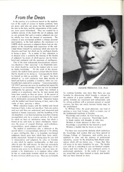 Page 12, 1949 Edition, Chicago College of Optometry - Focus Yearbook (Chicago, IL) online yearbook collection