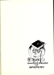 Page 5, 1949 Edition, Chicago College of Optometry - Focus Yearbook (Chicago, IL) online yearbook collection