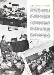 Page 8, 1949 Edition, Chicago College of Optometry - Focus Yearbook (Chicago, IL) online yearbook collection