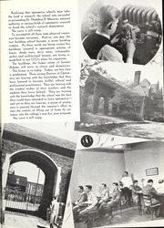 Page 9, 1949 Edition, Chicago College of Optometry - Focus Yearbook (Chicago, IL) online yearbook collection