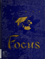 1951 Edition, Chicago College of Optometry - Focus Yearbook (Chicago, IL)