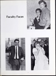 Page 11, 1968 Edition, Prairie State College - Post Script Yearbook (Chicago Heights, IL) online yearbook collection