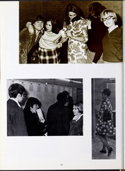 Page 16, 1968 Edition, Prairie State College - Post Script Yearbook (Chicago Heights, IL) online yearbook collection