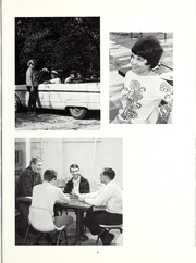 Page 13, 1968 Edition, Spoon River College - Shield Yearbook (Canton, IL) online yearbook collection