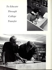 Page 10, 1970 Edition, Spoon River College - Shield Yearbook (Canton, IL) online yearbook collection