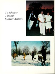Page 12, 1970 Edition, Spoon River College - Shield Yearbook (Canton, IL) online yearbook collection
