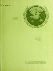 Page 3, 1970 Edition, Spoon River College - Shield Yearbook (Canton, IL) online yearbook collection