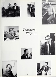 Page 13, 1971 Edition, Spoon River College - Shield Yearbook (Canton, IL) online yearbook collection