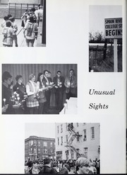 Page 16, 1971 Edition, Spoon River College - Shield Yearbook (Canton, IL) online yearbook collection
