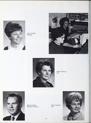 Page 80, 1971 Edition, Spoon River College - Shield Yearbook (Canton, IL) online yearbook collection