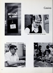 Page 10, 1973 Edition, Spoon River College - Shield Yearbook (Canton, IL) online yearbook collection