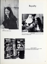 Page 17, 1973 Edition, Spoon River College - Shield Yearbook (Canton, IL) online yearbook collection