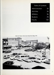 Page 7, 1973 Edition, Spoon River College - Shield Yearbook (Canton, IL) online yearbook collection