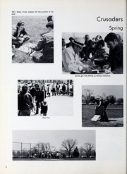 Page 8, 1973 Edition, Spoon River College - Shield Yearbook (Canton, IL) online yearbook collection